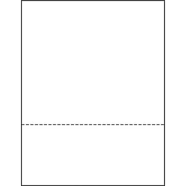 Printworks Professional Specialty Paper, White, 8 1/2