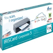 IRISCard Corporate 5