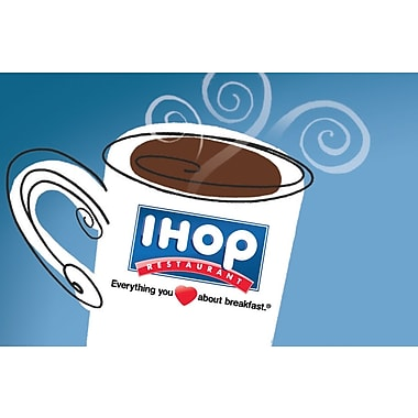 Ihop $25 Gift Card Email Delivery (69699B2500)