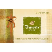 Panera Bread $25 Gift Card Email Delivery (60914B2500)