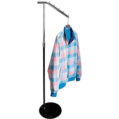 Futech A40 Single Arm Garment Rack, 64