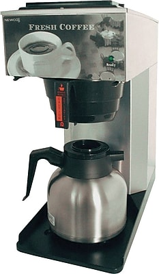 Newco AK-TC Pourover Thermal Carafe Brewer 1170298