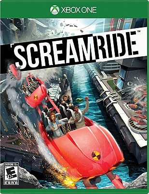 ScreamRide for Xbox One