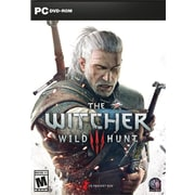 Witcher 3 Wild Hunt for PC