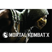 Take-Two Mortal Kombat X, PS4 (42511)
