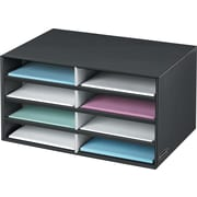 Bankers Box® Pinstripe Literature Sorter