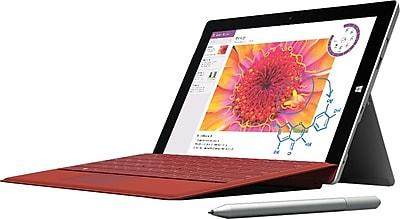 """""Refurbished Microsoft Surface 3, Intel Processor, 64GB, 10.8"""""""" display"""""" 2661631"