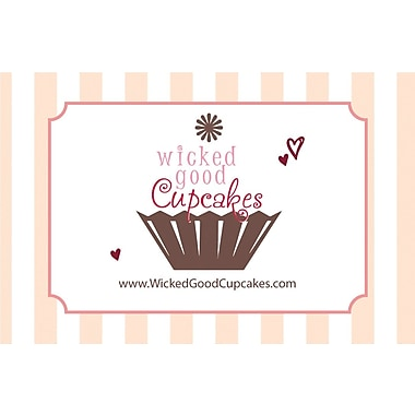 Shark Tank® Wicked Good Cupcakes Gift Card $100