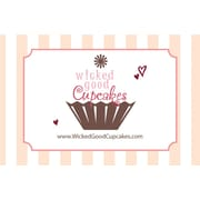 Wicked Good Cupcakes Gift Cards
