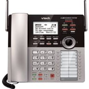 Vtech CM18245 4-Line Small Business System Extension Deskset for VTech CM18445 4-Line Main Console