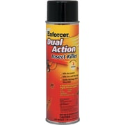 Amrep Enforcer Dual Action Insect/Lice Killer, 17 oz. can, 12/Case