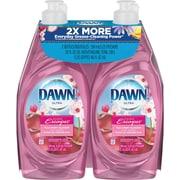 Dawn® Ultra Dishwashing Liquid, Fuji Cherry Blossom, 20 oz., 2/Pack