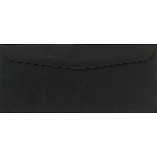 Great Papers #10 Envelope, Black, 40/Pack