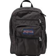 Jansport - Grand sac à dos pour étudiant, gris forge