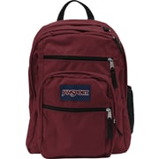 Jansport - Grand sac à dos pour étudiant, rouge viking