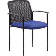 BOSS Stackable Mesh Guest Chair