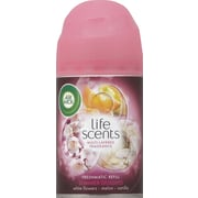 Air Wick® Life Scents™ Freshmatic® Ultra Automatic Spray Refill; Summer Delights Scent, 6.17oz.