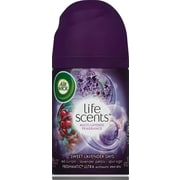 Air Wick® Life Scents™ Freshmatic® Ultra Automatic Spray Refill; Lavender Days Scent, 6.17oz.