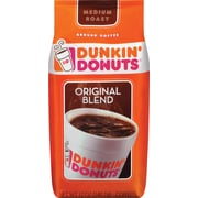 Dunkin' Donuts Original Blend Ground Coffee, 12 oz. Bag