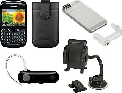 Téléphones cellulaires et accessoires