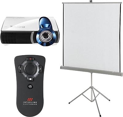 Projecteurs et accessoires