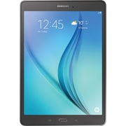 "Samsung Galaxy Tab A (SM-T350NZAAXAC), 8"", 1.2 GHz Quadcore Android Lollipop, 1.5GB RAM, 16GB storage, Titanium Grey"