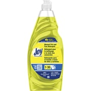 Joy® Dishwashing Soap, Lemon, 38 oz.