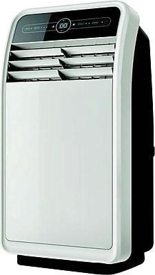 Shinco YPF1 12,000 BTU Portable Air Conditioner with Remote Control-White 1622311