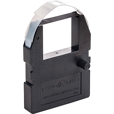 Pyramid 4000R Time Clock Replacement Ribbon (4000R)