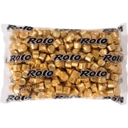 ROLO Chewy Caramels in Milk Chocolate, 66.7 oz