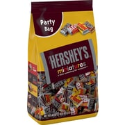 Hershey's Miniatures Party Bag, 40 oz. Bag