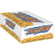 PayDay Bar, 1.85 oz., 24/Box