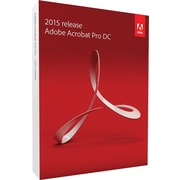 Adobe Acrobat Professional DC for Windows (1 User) [Boxed]