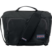 Jansport Tasker Messenger Bag, Black