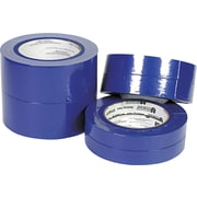 "Premium Blue Masking Tape, 1"" x 60 Yard Roll, Blue, 2/Pk"