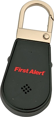 First Alert Lost Items Finder with Bluetooth