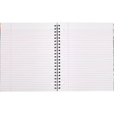 Paperchase Gaucho Glam, Notebook, 8.5
