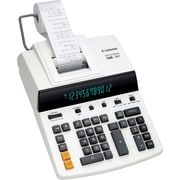 Canon® CP1213DIII Desktop Printing Calculator