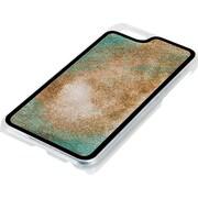 Pilot iPhone 6 Glitter Case, Aqua/Gold