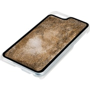 Pilot iPhone 6 Glitter Case, Gold/Black