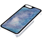 Pilot iPhone 5/5s Glitter Case, Aqua/Blue