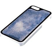 Pilot iPhone 6 Glitter Case, Silver