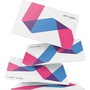 Square Gift Cards Starter Pack Mobius 20/pack (8127605)