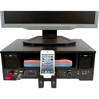 Victor® All-In-One Monitor Riser