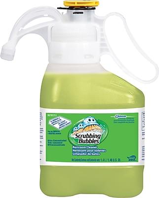 Scrubbing Bubbles® SmartDose™ Concentrated Cleaner, 1.4L