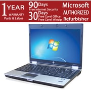Refurbished HP 8440p 14in Core i5 2.4Ghz 4GB 250GB DVD Windows7 Pro 64 Bit