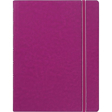 Filofax® A5 Size Notebooks, 8-1/4