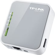 TP-LINK TL-MR3020 3G/4G Wireless N150 Portable Router, AP/WISP/Router Mode,