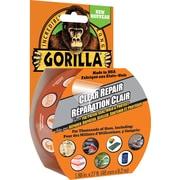Gorilla Clear Repair Tape, 9yd