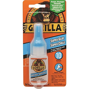 Gorilla – Colle Super Glue, 20 g